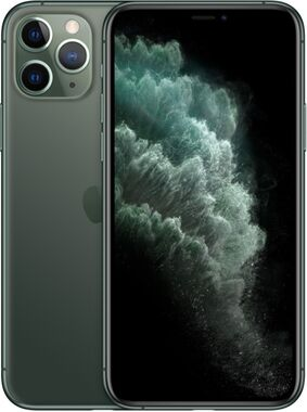 Б/У Apple iPhone 11 Pro 64Gb Midnight Green