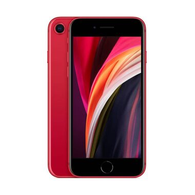 New Apple iPhone SE 2 64Gb Red