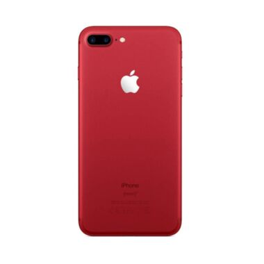 New Apple iPhone 7 Plus 128Gb Red