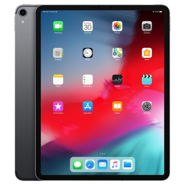 New Apple iPad Pro 12.9
