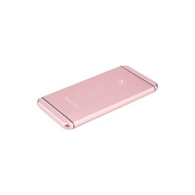Power Bank Hoco I6 UPB03  6000mAh  pink