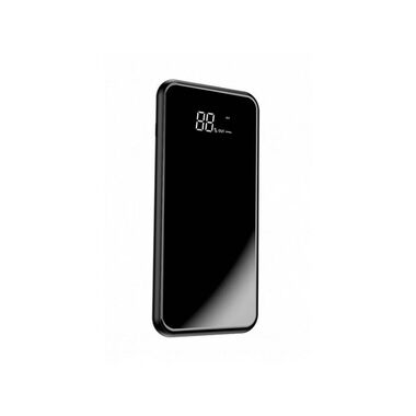Power Bank Baseus Full Screen 8000 mAh Black