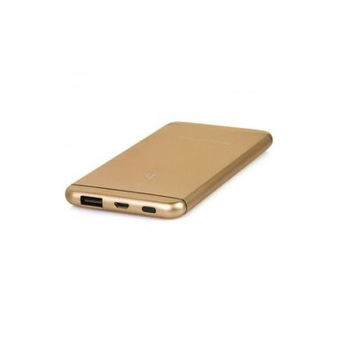 Power Bank Hoco I6 UPB03  6000mAh  gold