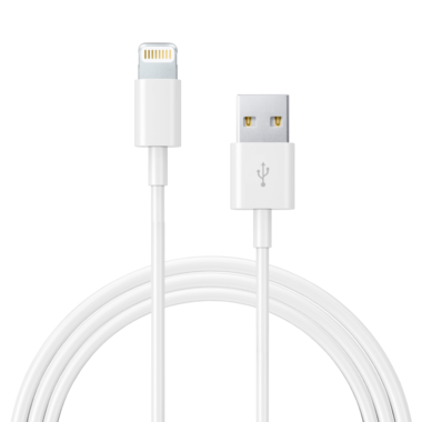 Apple Lightning 1 m