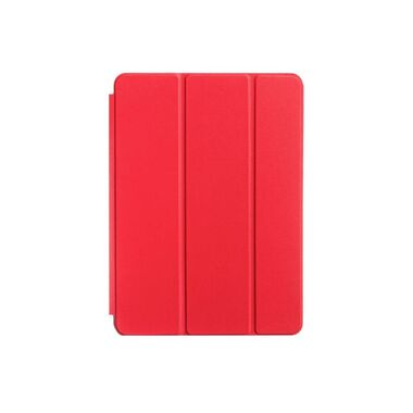 Apple Smart Case for Ipad 10.2 2019 Red