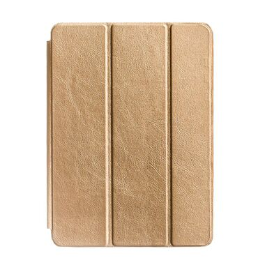 Smart case for Apple iPad Air 10.5 2019 Gold