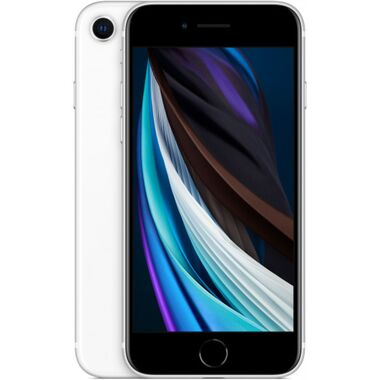 Б/У Apple iPhone SE 2 256GB White
