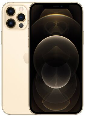 New Apple iPhone 12 Pro 256Gb Gold