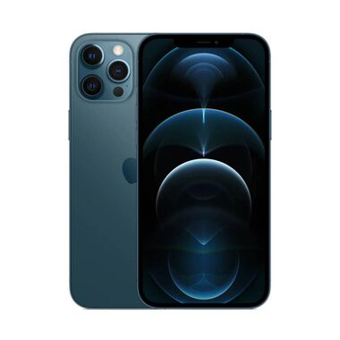 New Apple iPhone 12 Pro Max 512Gb Pacific Blue