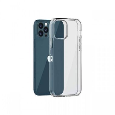Чехол Apple Clear Case for iPhone 12 Pro