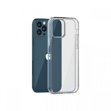 Чехол Apple Clear Case for iPhone 12 Pro Max