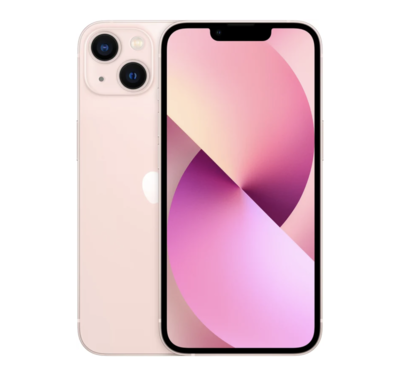 New Apple iPhone 13 128Gb Pink (MLPH3)