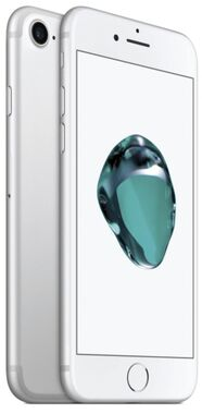 New Apple iPhone 7 128Gb Silver