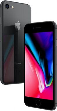 New Apple iPhone 8 256Gb Space Gray