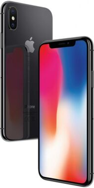 New Apple iPhone X 256Gb Space Gray