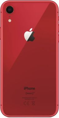 New Apple iPhone XR 256Gb Red