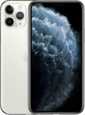 New Apple iPhone 11 Pro Max 256Gb Silver
