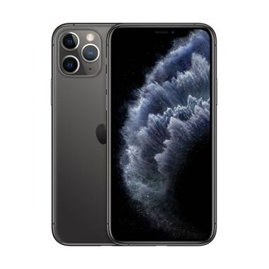 New Apple iPhone 11 Pro 256Gb Space Gray