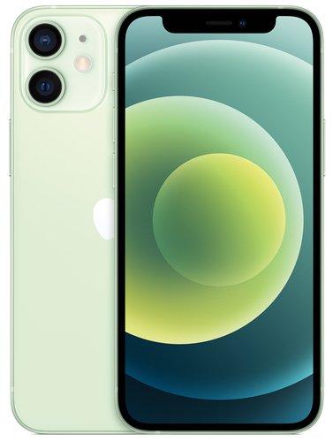 New Apple iPhone 12 Mini 256Gb Green