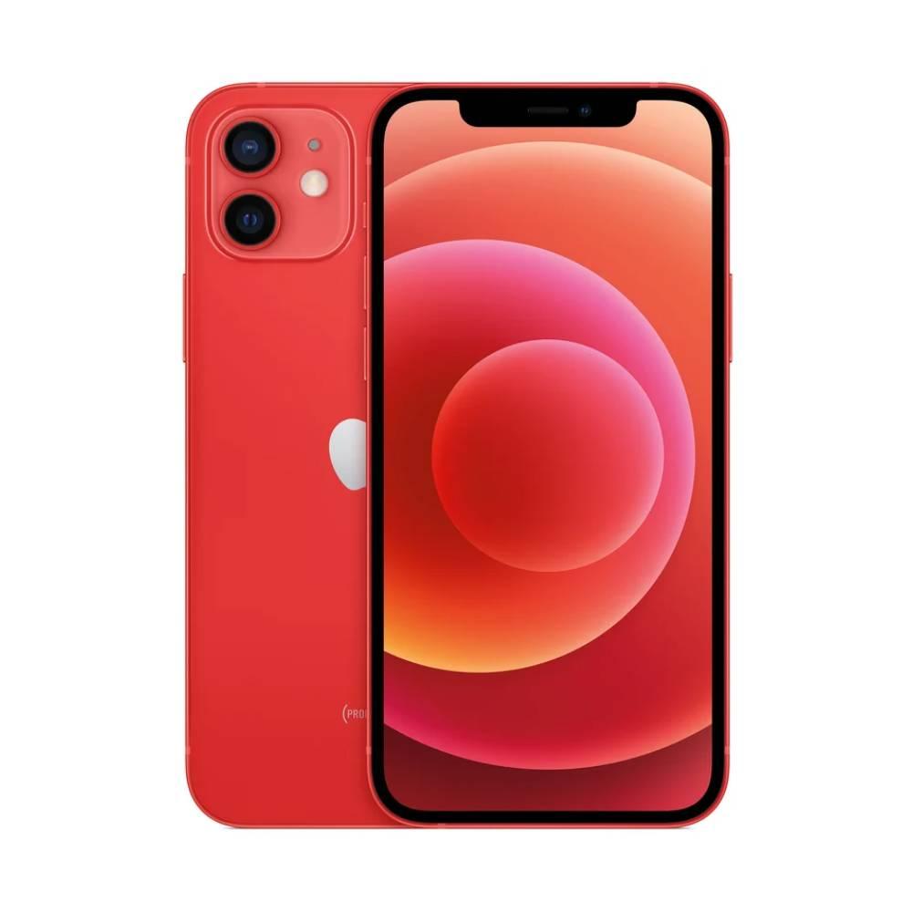 New Apple iPhone 12 Mini 256Gb Red
