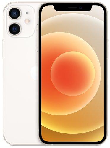 New Apple iPhone 12 Mini 256Gb White