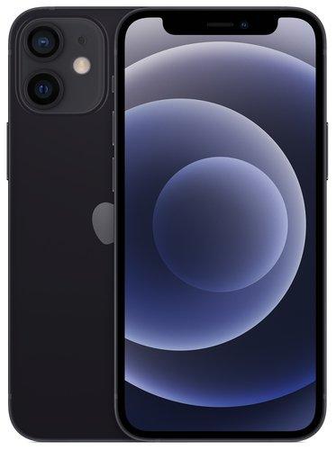 New Apple iPhone 12 Mini 64Gb Black