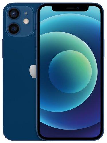 New Apple iPhone 12 Mini 64Gb Blue